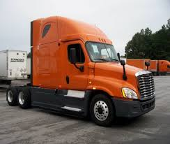 2013 Freightliner Cascadia - Mhc Truck Sales Denver Colorado Commercial Trucks For Sale In Co Truckingdepot Sfi And Fancing Work Big Rigs Mack Volvo Tractors Schneider Semi Pictures Offering Truckers An Ownership Route Fleet Owner 139 Best Used For Images On Pinterest 2012 Freightliner Cascadia 125 Sleeper 2015 Kenworth T680