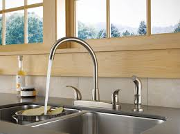 Moen 90 Degree Kitchen Faucet Stainless by Top Best 10 Kitchen Faucets 2016 Vals Views