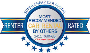 Super Cheap Car - Los Angeles Car Rental - Rent A Car San Francisco