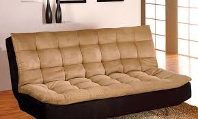 Sears Twin Sleeper Sofa by Futon Futon Sleeper Tufted Futon Contemporary Futon Sears Futon