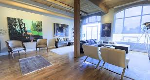 100 The Candy Factory Lofts Toronto 993 Queen West Loft For Sale