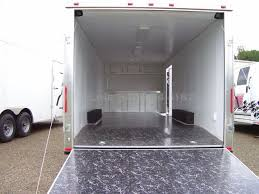 With Plenty Of Add Ons And Features Pro Line Trailers Enclosed Car Haulers Are Ideal For The Winning Race Or Classic Show