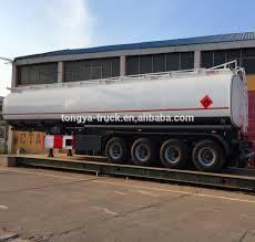100 Best Semi Truck Brand China Tongyada Oil Transportation Lpg Tanker Trailer