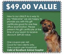 arnett animal hospital client coupons randhurst animal hospital mt prospect vet
