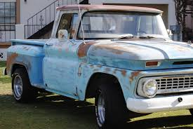 100 1963 Chevy Truck For Sale C1o Stepside 90 Original Patinamotor Trans Orig