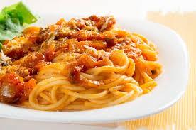 recette spaghetti bolognaise alla varchetta cuisine italienne facile