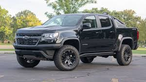 100 Used Colorado Truck 2018 Chevrolet ZR2 Review Everyday OffRoading