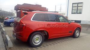 Is This Mysterious Volvo XC90 A Mule For A Pickup Truck? » AutoGuide ... Used 2017 Gmc Sierra 1500 Near Scranton Ken Pollock Volvo Cars This Giant Orange Truck Is Testing The Safety Of Americas 1959 Pickup 445 For Sale Classiccarscom Cc920285 Renderings V70 Rwd V8 Truck Ford F150 Trucks And Trailers Ce Us 122 Custom Made Pickup With P1800s Flickr What If Made Aoevolution 2016 F350 For In Somerville Nj 1ft8w3bt3geb579 2019 Vnl Fresh Gm Silverado Beautiful Xc60 Car Ab Car 1360903 Transprent Xc90 Ndered As A Motor1com Photos Wyotech Mack Expand Diesel Technician Traing Program