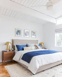 How To Style A Super Easy Gender Neutral Bedroom