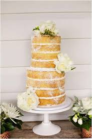 110 Best Naked Cakes Images On Pinterest