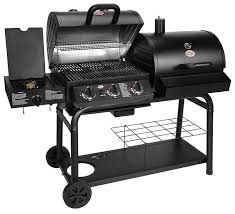 barbecue cuisine the 8 best charcoal barbecue and gas grills for fall 2017 today com