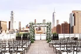 100 Tribeca Rooftops Rooftop Reception Venues New York NY