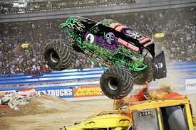 Giant Monster Trucks Roar Into Wells Fargo Center This Weekend ... Nicole Johnson Drove The Monster Jam Circuit In 2013by American Monster Jam Truck Show Shutter Warrior Monsterjam Tickets On Sale For Orlando Diesel Brothers Debut Duramaxpowered Brodozer New Model 2013 Team Hot Wheels Firestorm Youtube Amazoncom Lots Of Trucks Dvd Volume 1 The Biggest Sudden Impact Racing Suddenimpactcom Americas Has Gone Intertional Tbocom Moscow Russia March 23 Huge Jumps Over The Advance Auto Parts Wftv Culture Explored In Tallahassee Mizerany Family