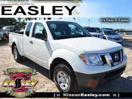 New 2018 Nissan Frontier For Sale | Easley SC