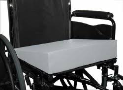 Geri Chair Recliner Cushion Geo Wave by Shop Chair Pads Mckesson Medical Surgical