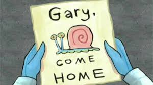 Spongebob Gary e Home Hingamo Remix Epic EDM Chillstep