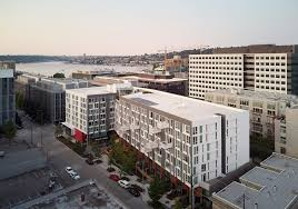 100 The Miller Hull Partnership New Living Spaces In Seattle