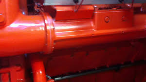 Dresser Rand Siemens News by Dresser Rand Guascor Gas Engines Youtube