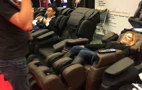 portfolio 4 fuji massage chair