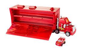Disney Pixar Cars Mack Truck Transporter | Walmart Canada