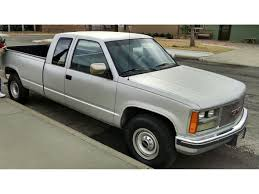 1989 GMC Sierra 2500HD Classic - Classic Car - Grand Prairie, TX 75052 1989 Gmc Sierra The Wedding Guest Kyle Lundgren His 89 Like A Rock Chevygmc Trucks 89gmctruck 1500 Regular Cab Specs Photos K3500 Truck Mount Components Plowsite Questions What Model Chevy Truck Body Parts Will Used Pickup Parts Cars Midway U Pull For Sale Classiccarscom Cc1100978 Sierra 7000 Lakeland Fl 5002642361 Chevy 1 Ton 4x4 Dually V3500