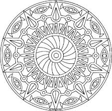 Amazingly Relaxing Luxury Coloring Pages