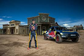 Bryce Menzies: New Frontier Record-breaking Truck Jump