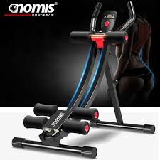 AB rocket fitness machines for home exercise waist hip thigh gym