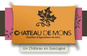chambre agriculture du gers chateau gers château de mons domaine viticole gers seminaires gers