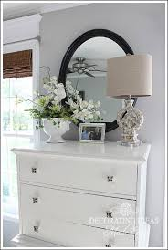 Ideas For Decorating A Bedroom Dresser by Bedroom Dresser Decorating Ideas Wall Ideas Model New In