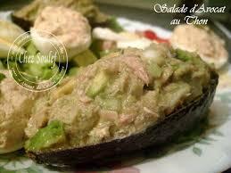 recettes de cuisine facile et rapide avocat au thon aperitifs dinatoires facile et rapide amour de
