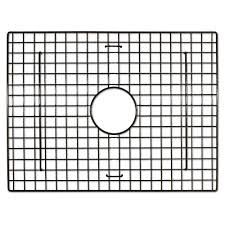 Sink Grid Stainless Steel by Gr970 Kitchen Sink Grid Bottom Protector Farmhouse 25 Native Trails