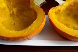 Roasting Pumpkin For Puree by How To Roast A Sugar Pumpkin U0026 Make Fresh Pumpkin Purée U2013 A Step