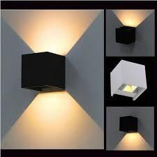 al莖蝓veri蝓 solfart modern led sconce wall lights black shade