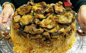 cuisine in iraqi food food