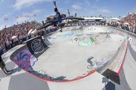 100 Truck Stop Skatepark Finals Gallery Huntington Beach