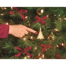 1225l On Christmas Tree V 1