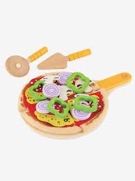 Hape Kitchen Set Canada by Set Pizza Hape Multicolore Pizza Au Menu Pour Tous 31 Pièces