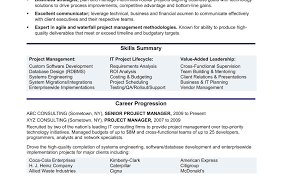 100 Agile Resume Project Manager Waterfall 15941117000801