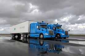 100 Starting A Trucking Company Waymos Selfdriving Trucks Will Start Delivering Freight In