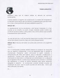 Carta Poder Articulo