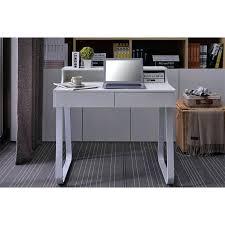 bureau gris blanc bureau informatique blanc bureau en bureau ordinateur blanc et gris
