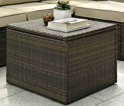 Unique Coffee Tables For Outdoors