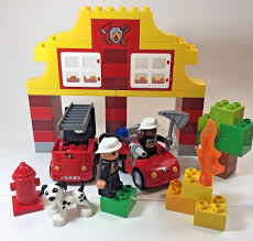 Lego Duplo My First Fire Station 6138 Complete No Box No ... Lego Duplo 300 Pieces Lot Building Bricks Figures Fire Truck Bus Lego Duplo 10592 End 152017 515 Pm 6168 Station From Conradcom Shop For City 60110 Rolietas Town Buildable Toy 3yearolds Ebay Walmartcom Brickipedia Fandom Powered By Wikia My First Itructions 6138 Complete No Box Toys Review Video