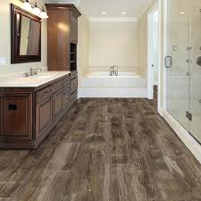 Home Depot Flooring Estimate by 8 7 In X 47 6 In Nashville Oak Luxury Vinyl Plank Flooring