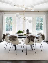 Modern Dining Room Sets by Best 25 Round Tables Ideas On Pinterest Round Dining Table