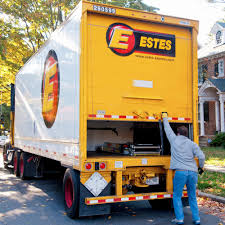 Estes Express Lines - Get Quote - Shipping Centers - 2303 Losee Rd ...