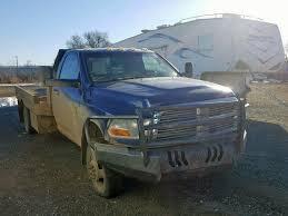 100 46 Dodge Truck 2011 Ram 3500 S 67L 6 In MT Billings