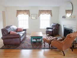 Living Room Makeovers By Candice Olson by Living Room Makeover On A Budget Hgtv