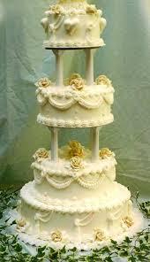 21 best Wedding cakes images on Pinterest